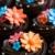 alimentos · parte · corazón · fondo · torta · taza - foto stock © ruthblack