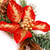holly berry flower and christmas decoration stock photo © ruzanna