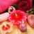 toalhas · flores · horizontal · quadro · flor - foto stock © ruzanna