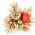クリスマス · 装飾 · 孤立した · 白 · パーティ · デザイン - ストックフォト © ruzanna