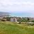 village · Chypre · mur · nature · rue · voitures - photo stock © ruzanna