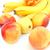 jaune · bananes · blanche · isolé · alimentaire - photo stock © ruzanna