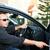 человека · автомобилей · новых · черный · технологий · радио - Сток-фото © ruzanna