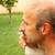 senior · uomo · sociale · lavoratore · vecchio - foto d'archivio © ruzanna