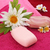 toalhas · flores · branco · flor · bar · grupo - foto stock © ruzanna