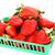 strawberries stock photo © ruzanna