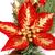 ベリー · 花 · クリスマス · 装飾 · 孤立した · 白 - ストックフォト © ruzanna