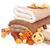 oranje · shampoo · fles · geïsoleerd · witte · lichaam - stockfoto © ruzanna