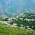 山 · 村 · 表示 · アルメニア · 空 - ストックフォト © ruzanna
