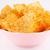 batatas · fritas · branco · fundo · jantar - foto stock © ruzanna
