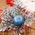 クリスマス · 装飾 · カラフル · キャンバス · パーティ · 緑 - ストックフォト © ruzanna