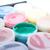 színes · festék · különböző · színes · absztrakt · keret - stock fotó © ruzanna
