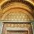 velho · pintura · teto · antigo · edifício - foto stock © ruzanna