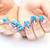 hands with nail art stock photo © ruzanna