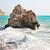 rock · Grieks · godin · liefde · strand · westerse - stockfoto © ruzanna