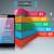 nowoczesne · opcje · krok · infografiki - zdjęcia stock © rwgusev