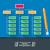 üzlet · oszlop · infografika · origami · stílus · 3D - stock fotó © rwgusev