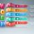 absztrakt · 3D · digitális · illusztráció · infografika · üzlet · infografika - stock fotó © rwgusev