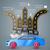дороги · дизайн · шаблона · маркетинга · иконки · автомобилей - Сток-фото © rwgusev