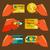 estrategia · interacción · establecer · personas · pie - foto stock © sabelskaya