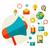 digital marketing concept stock photo © sabelskaya