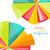 résumé · modèle · numérique · image · données · coloré - photo stock © sabelskaya