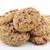 cookies · geïsoleerd · witte · midden - stockfoto © saddako2