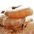 bouilli · blanche · plaque · faible · pub - photo stock © saddako2