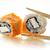 sushi close up stock photo © saddako2