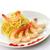 espaguete · comida · almoço · cultura · refeição · dieta - foto stock © saddako2