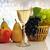 flessen · dranken · ijs · witte · wijn · licht - stockfoto © saddako2