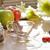 los · thee · tabel · glas · gezondheid · geneeskunde - stockfoto © saddako2