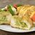 tyúk · töltött · brokkoli · felszolgált · makaróni · sajt - stock fotó © saddako2