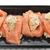 фаршированный · лосося · спаржа · сторона · рыбы · обеда - Сток-фото © saddako2