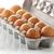 düzine · yumurta · yalıtılmış · beyaz · gıda - stok fotoğraf © saddako2