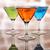 színes · jég · italok · műanyag · csészék · üveg - stock fotó © saddako2