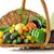 légumes · frais · jardin · tomates · de · pomme · de · terre · brocoli - photo stock © saddako2