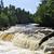 zomer · kleur · rivier · park · USA · hemel - stockfoto © saddako2