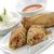 frango · assado · arroz · comida · refeição · tigela - foto stock © saddako2