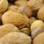 mixed nuts background stock photo © saddako2