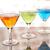 gyümölcs · italok · válogatás · szemüveg · színes · üveg - stock fotó © saddako2