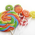 spiraal · vruchten · voedsel · kinderen · snoep · beker - stockfoto © saddako2