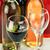 renkli · şişeler · yalıtılmış · beyaz · kadın · kırmızı - stok fotoğraf © saddako2