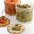 vegetal · rústico · tigela · caseiro · abobrinha · salsa - foto stock © saddako2