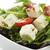 spring salad with feta cheese stock photo © saddako2