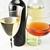 flessen · bril · druiven · verscheidene · witte · rode · wijn - stockfoto © saddako2
