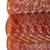 carne · presunto · calabresa · chorizo · azeitonas - foto stock © saddako2