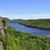 живописный · мнение · небе · воды · лес - Сток-фото © saddako2