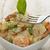 pasta with shrimps stock photo © saddako2