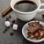 coffee and chocolate stock photo © saddako2